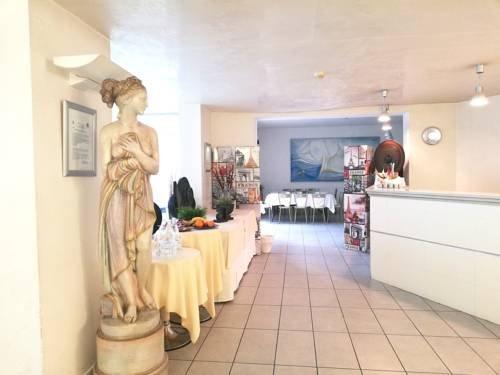 Ahr Hotel Villa Alighieri - фото 14