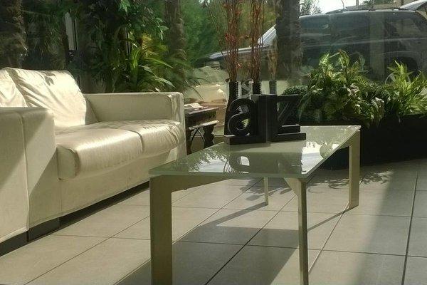 Ahr Hotel Villa Alighieri - фото 16