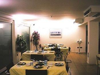 Ahr Hotel Villa Alighieri - фото 17