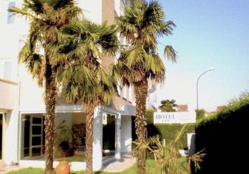 Ahr Hotel Villa Alighieri - фото 22