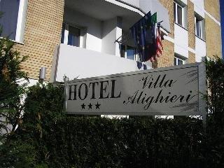 Ahr Hotel Villa Alighieri - фото 23