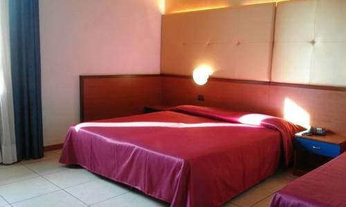 Ahr Hotel Villa Alighieri - фото 3