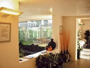 Ahr Hotel Villa Alighieri - фото 6