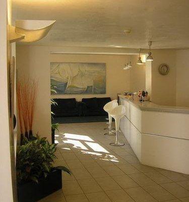 Ahr Hotel Villa Alighieri - фото 7