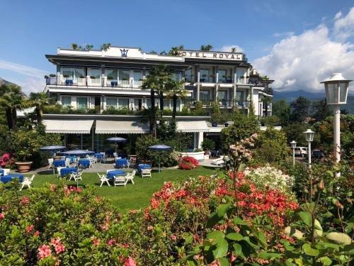 Hotel Royal - фото 20
