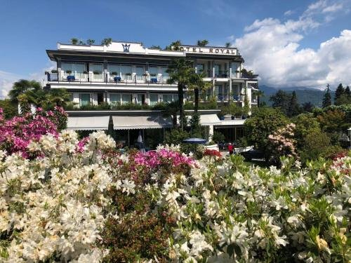 Hotel Royal - фото 21