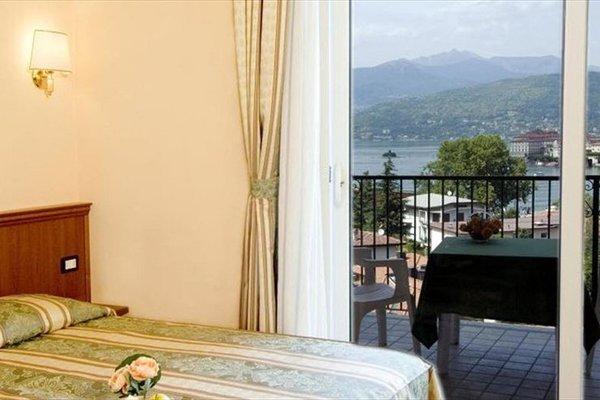 Hotel Flora - фото 1