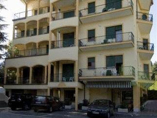 Hotel Flora - фото 22