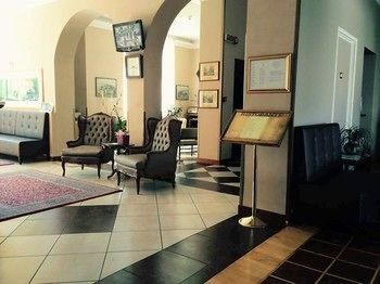 Hotel Flora - фото 4