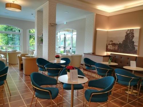 Hotel Flora - фото 5