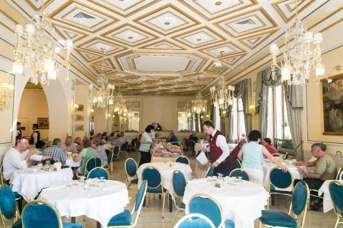 Hotel Milan Speranza Au Lac - фото 10