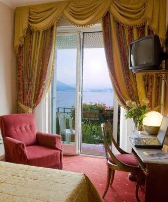Hotel Milan Speranza Au Lac - фото 16