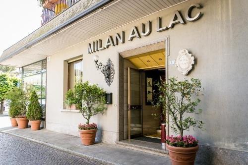Hotel Milan Speranza Au Lac - фото 18
