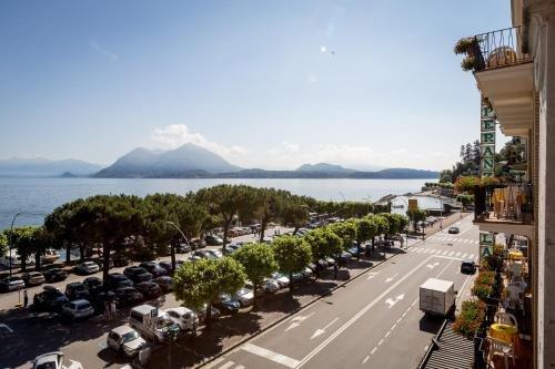 Hotel Milan Speranza Au Lac - фото 19
