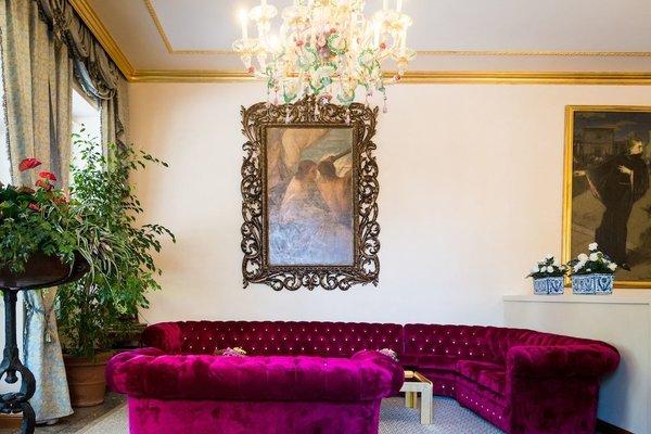 Hotel Milan Speranza Au Lac - фото 3