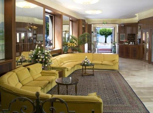 Hotel Milan Speranza Au Lac - фото 5