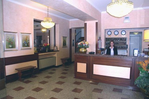 Hotel Moderno - фото 15