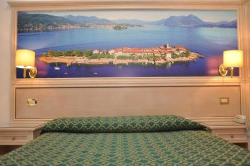 Hotel Moderno - фото 21