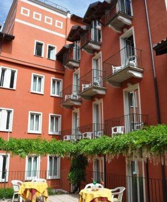 Hotel Moderno - фото 23