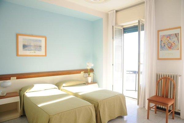 Hotel Italie et Suisse - фото 1