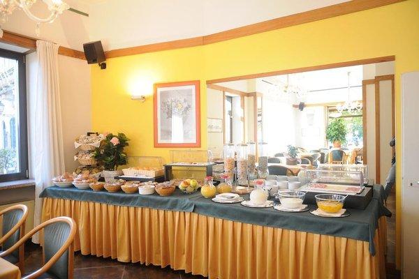 Hotel Italie et Suisse - фото 10
