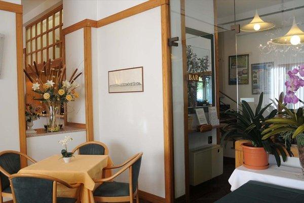 Hotel Italie et Suisse - фото 11