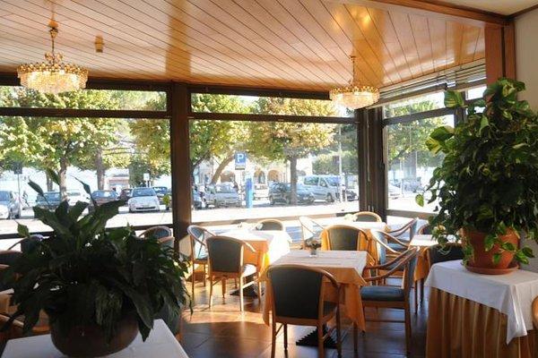 Hotel Italie et Suisse - фото 12