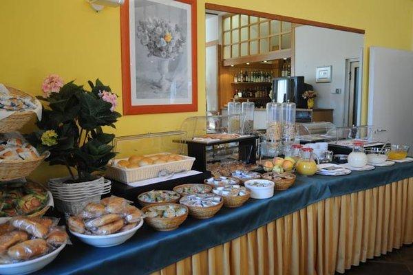 Hotel Italie et Suisse - фото 13