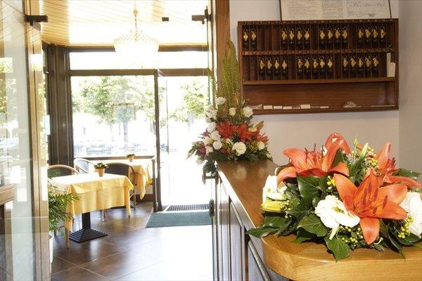 Hotel Italie et Suisse - фото 15