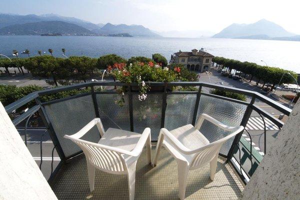 Hotel Italie et Suisse - фото 17