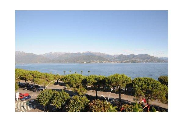 Hotel Italie et Suisse - фото 19