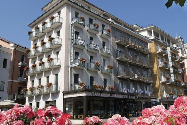 Hotel Italie et Suisse - фото 21