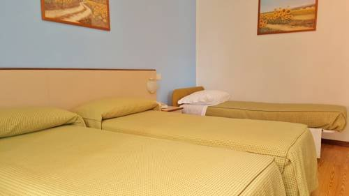 Hotel Italie et Suisse - фото 3