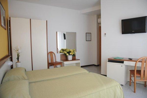 Hotel Italie et Suisse - фото 5