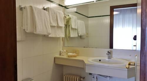 Hotel Italie et Suisse - фото 9