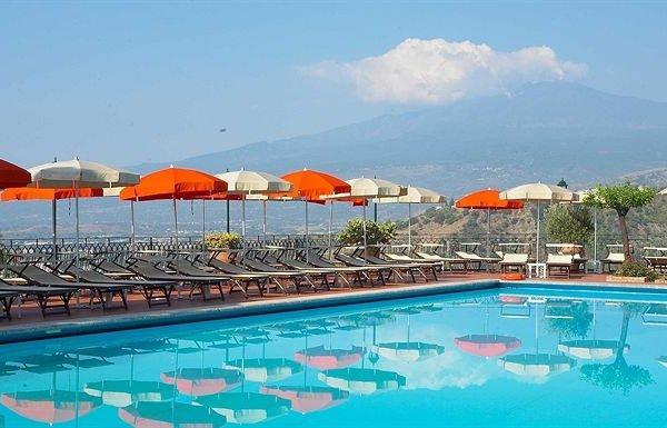 Hotel Villa Diodoro - фото 50