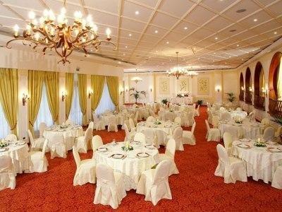 Hotel Villa Diodoro - фото 10