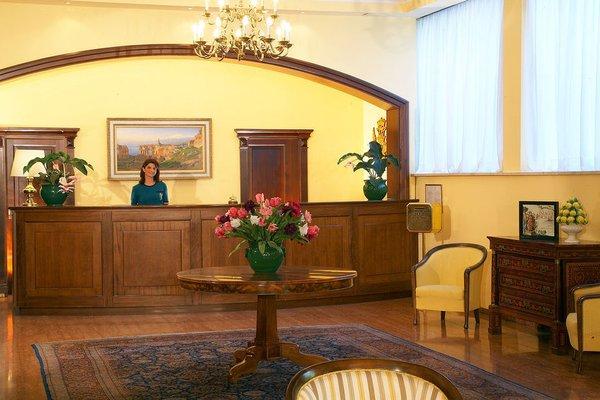 Hotel Villa Diodoro - фото 12