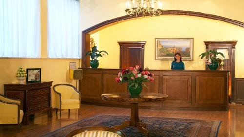 Hotel Villa Diodoro - фото 13