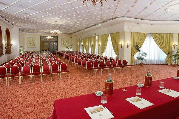 Hotel Villa Diodoro - фото 15