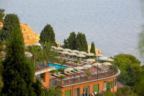 Hotel Villa Diodoro - фото 17