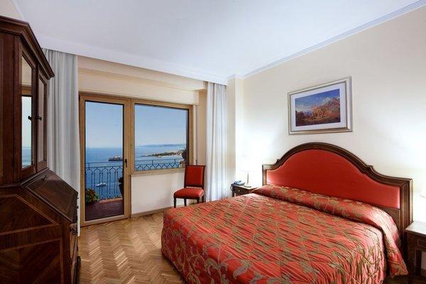 Hotel Villa Diodoro - фото 2
