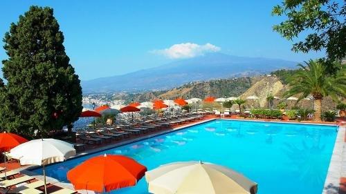 Hotel Villa Diodoro - фото 20