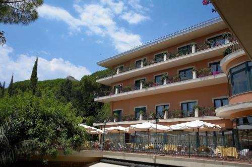 Hotel Villa Diodoro - фото 22