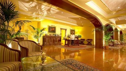 Hotel Villa Diodoro - фото 5