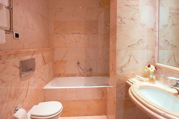 Hotel Villa Diodoro - фото 7