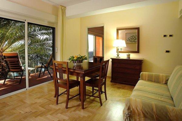 Hotel Villa Diodoro - фото 9