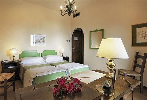 Hotel Villa Sirina - фото 1