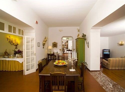 Hotel Villa Sirina - фото 12