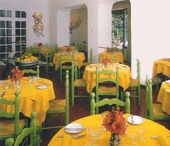 Hotel Villa Sirina - фото 13